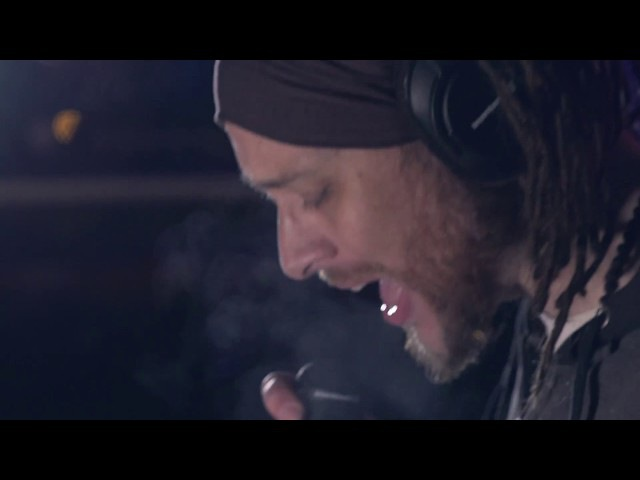 MC Xander Higher Nature Live Looping Jungle