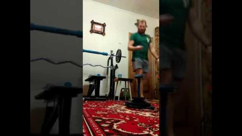Evgeny Nikitin CRAB3 LIFT(RH) - 17,9 kg