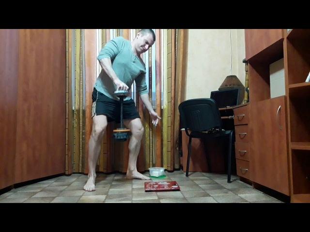 Anton Naumtsev CRAB3 LIFT(RH) - 13,4 kg