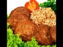 Гречневые котлеты очень вкусный рецепт Гречаники рецепт Что приготовить на ужин на обед