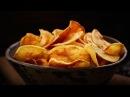 PASCAL W DOMU Domowe chipsy Sprawdź odc 9