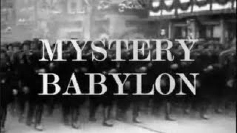 Bill Cooper - Mystery Babylon Hours 1 - 5 29 30 31 32 33