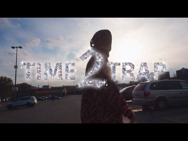 DJ Smokey (aka Kirby Mane) - Time 2 Trap (Official Music Video by @positivepabs)