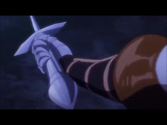 владыка / overlord / Linkin Park – In The End / AMV anime
