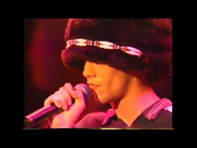 Jamiroquai | Emergency on Planet Earth | Live | Club Citta | Japan 1993