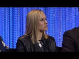 Veronica Mars - Rob Thomas, Kristen Bell, Jason Dohring on Fans and LoganVeronica