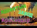 Ядовитый завод Краснодар В конце реальный бонус