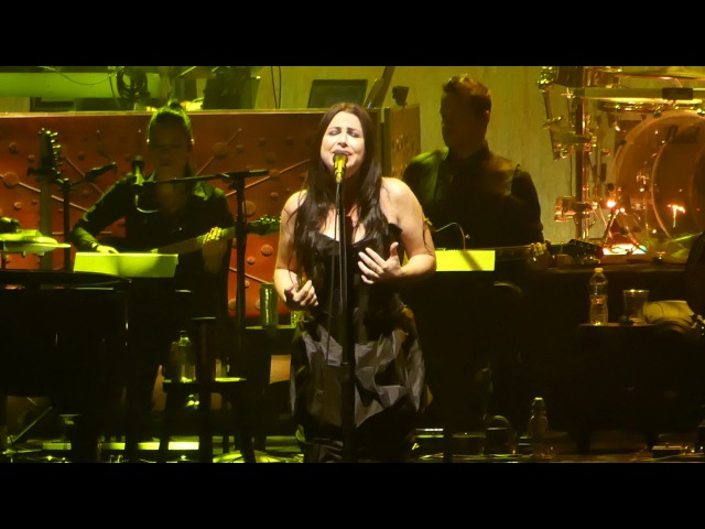 In Between Imperfection Evanescence@Hippodrome Theater Baltimore 11 8 17