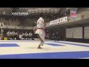Koji Arimoto Gankaku vs Itaru Oki Annan