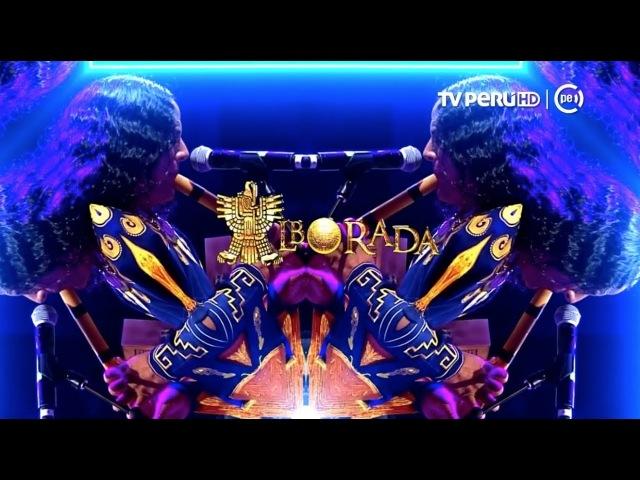Noches de Espectáculo (TV Perú) - Alborada - 16092017