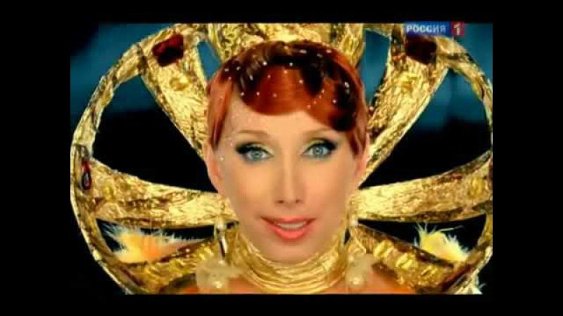 Золотая рыбка 🎄 Новогодняя музыкальная сказка | Россия 1