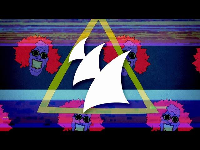 Showtek ft. Moby - Natural Blues [Official Lyric Video]