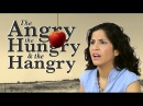 How to pronounce Angry Hungry and Hangry American Accent