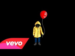 Georgie Sings A Song Ft. Pennywise (Stephen King 'IT' Parody)