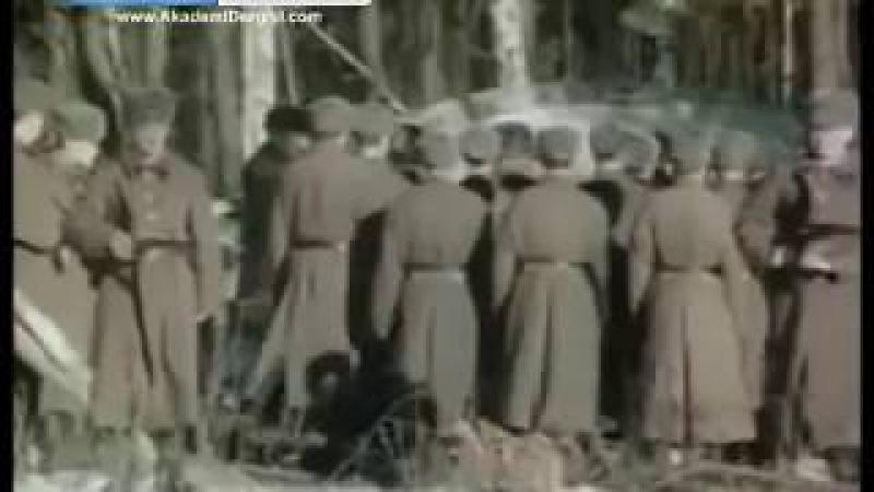 Sızdırılan KGB arşivlerinden gerçek uzaylı ve UFO görüntüleri Ölü uzaylıya yapılan otopsi