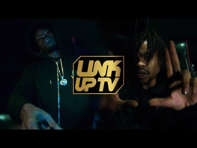 (67) Monkey x Dimzy - Waps Came First WCF [Music Video] Prod. By Carns Hill | Link Up TV