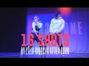 Stefflon Don 16 SHOTS Choreography by Lilla Radoci x Attila Bohm