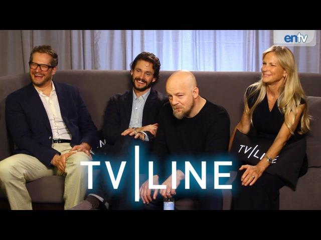Hannibal Season 2 Preview - Comic-Con 2013 - TVLine