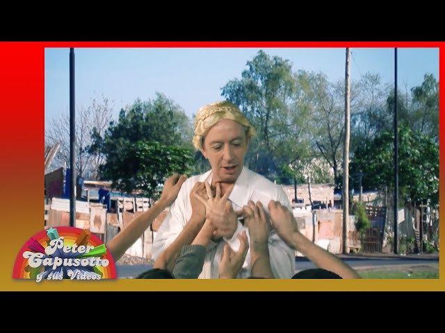 El loco evita Peter Capusotto y sus videos Temporada 2017