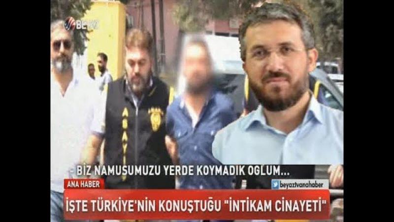 TÜRKİYE'NİN KONUŞTUĞU İNTİKAM '' İHSAN ŞENOCAK '' HOCAMIZI DİNLEYİN !!