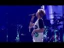 Miley Cyrus - Babe I'm Gonna Leave Your (Bangerz Tour 2014)
