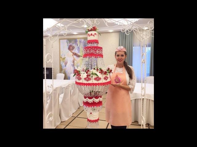 Волшебный подвесной торт - сюжет СТС