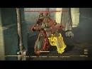Как Макс в Fallaout 4 играл