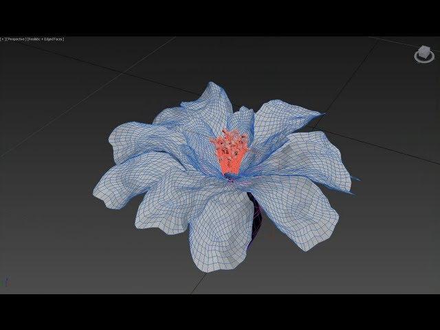 Maxscript for 3D Artists - Lesson 1: ( Info Basics )