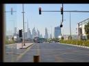 Танцующие фонтаны. Дубай