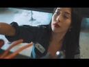 Девушка, профессиональный автомеханик, владелец автосервиса.