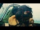 Dunkirk - Final Dog Fight Oil Scene (2017 HD)