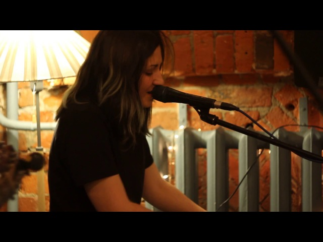 Ericka Janes - Like an Arrow @ Стакан