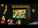 Electric Prunes - I Had Too Much To Dream Last Night