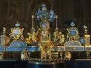 Эрмитаж - 250. В День святой Екатерины