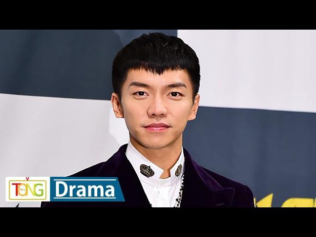이승기 'A Korean Odyssey'(화유기) 제작발표회 -Photo Time- (Lee Seung Gi, 오연서, 차승원, tvN DRAMA)
