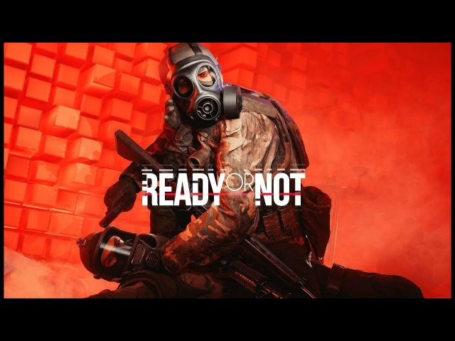READY OR NOT - New Trailer coming soon! Gameplay Teases (Tactical FPS Swat Game 2018)