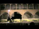 CIMAROSA Domenico SONATA IN RE MINORE C. 79 Andante con moto. Roberto Satta, piano.