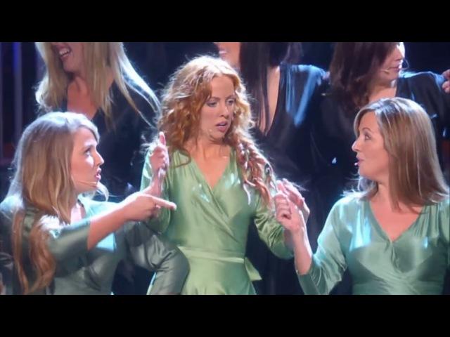 Téir Abhaile Riú - Celtic Woman