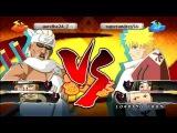 НАРУТО ХОКАГЕ ПРОТИВ КИЛЛЕР БИ | Garelka vs supeandrey56 | Storm League Battle!