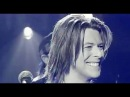 David Bowie 's Magical Smile