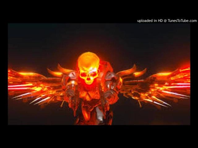 RMS - Ghetto Messiah (DJ Hybrid Remix)