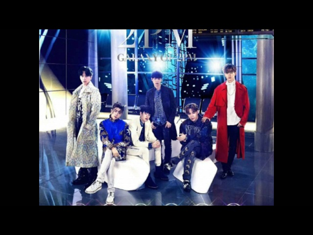 2PM - Talk about your love