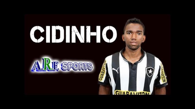 Cidinho - Striker - Botafogo