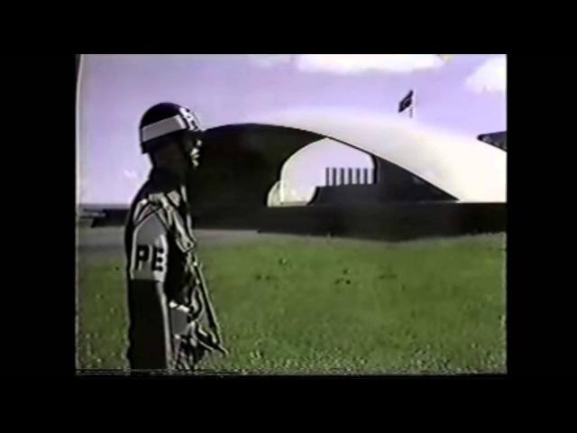 Comercial Governo Militar Missão Cumprida (1984)