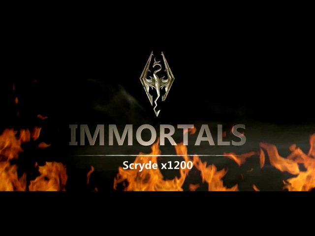 Immortals_Wings Of Glory [scryde x1200]