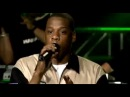 JayZ's Reaction on Chester Bennington Scream Point of Authority 99 problems