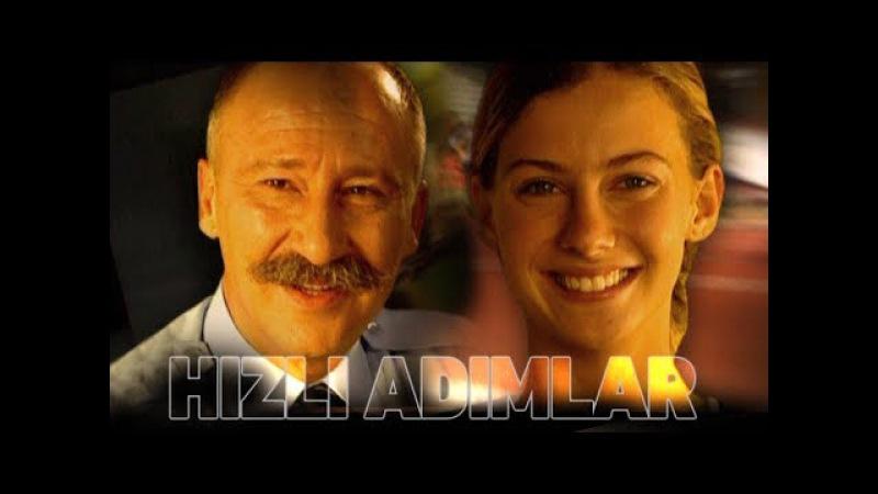 Hızlı Adımlar   TV Filmi Full (Altan Erkekli, Tuba Ünsal, Ezgi Mola)