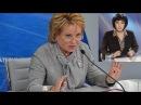 Мария Лондон жестко и без страха про Валентину Матвиенко