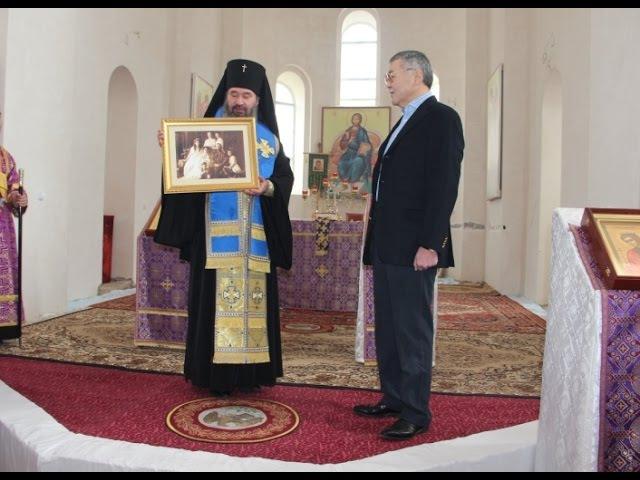Проповедь. Архиепископ Юстиниан 15 марта 2017г.