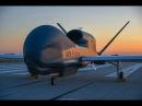 Оружие будущего Беспилотник Global Hawk,GBU JDAM